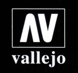 Vallejo Logo