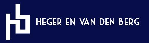 Heger en van den Berg logo